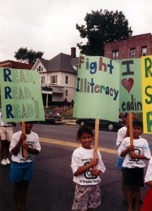 1990s – Engaging Students and the Community